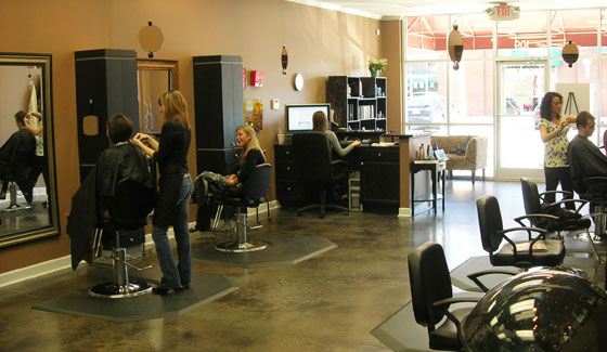 Upscale Salon : Upscale Salon Related Keywords & Suggestions - Upscale Salon Long Tail ...